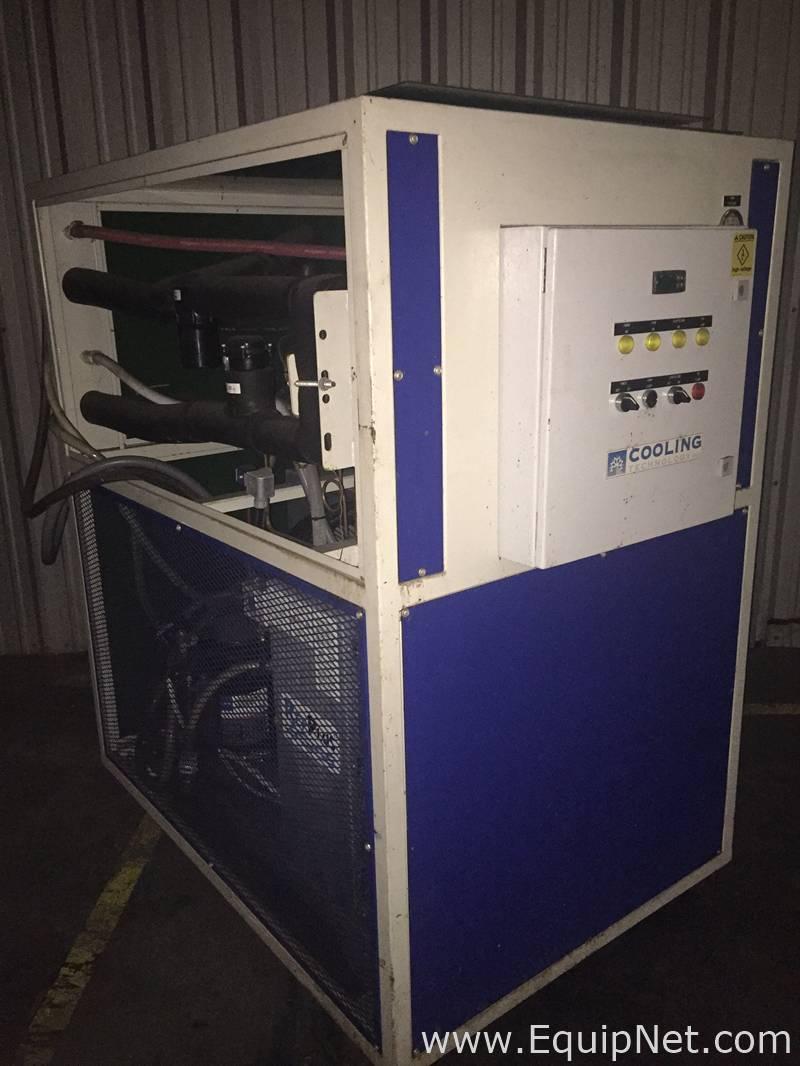 Tecnologia de refrigeração MPCA-02LT Chiller