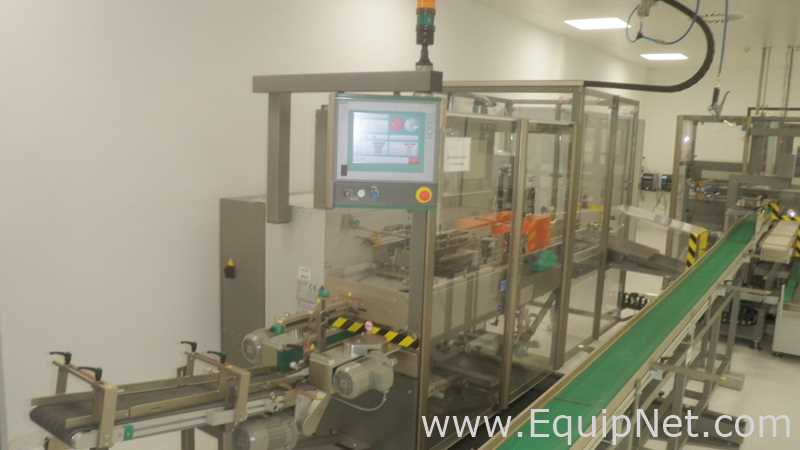 Surplus Equipment from Sandoz Available in Kundl