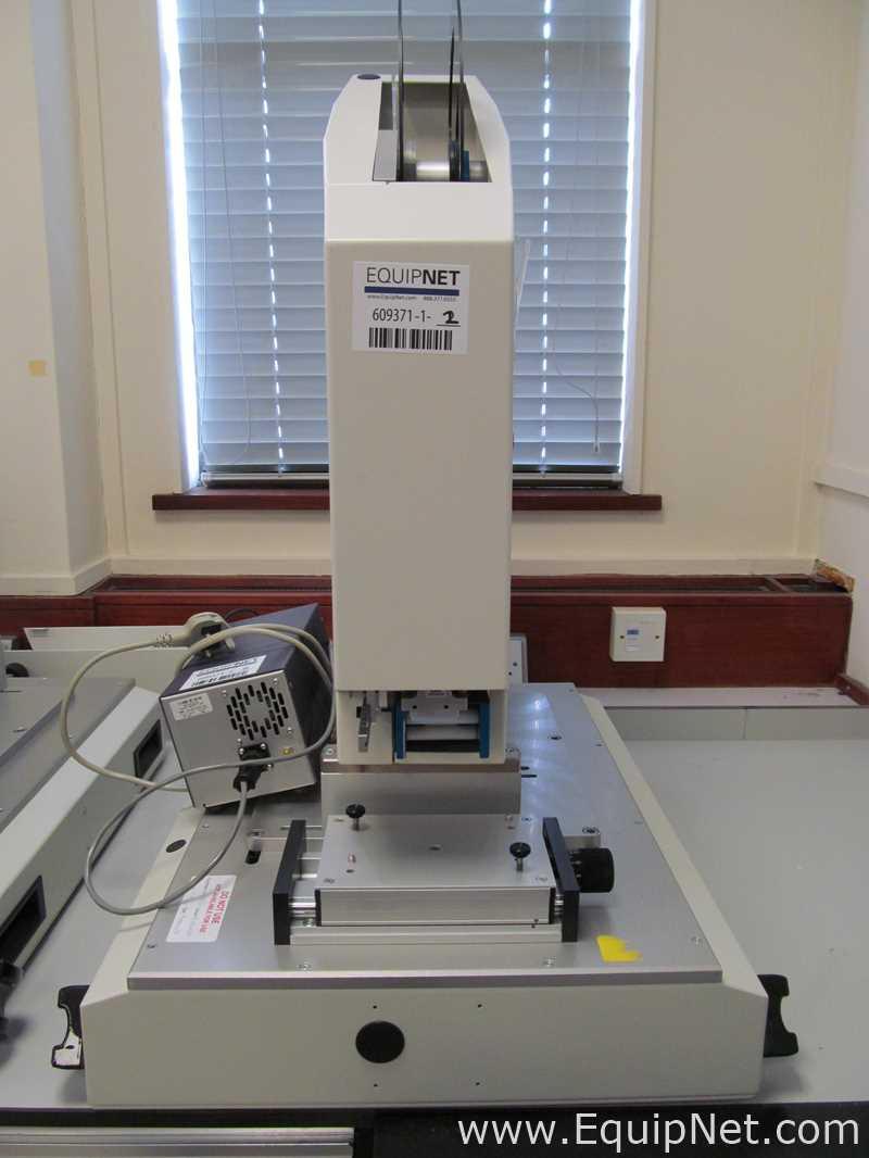 Etiquetadora automática de impresión y aplicación AccuPlace Aevo 1515 OPT1