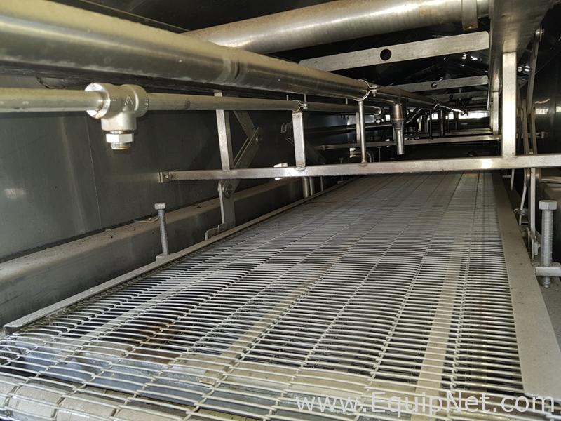 Koppens  BRN 4500700 Frying Equipment