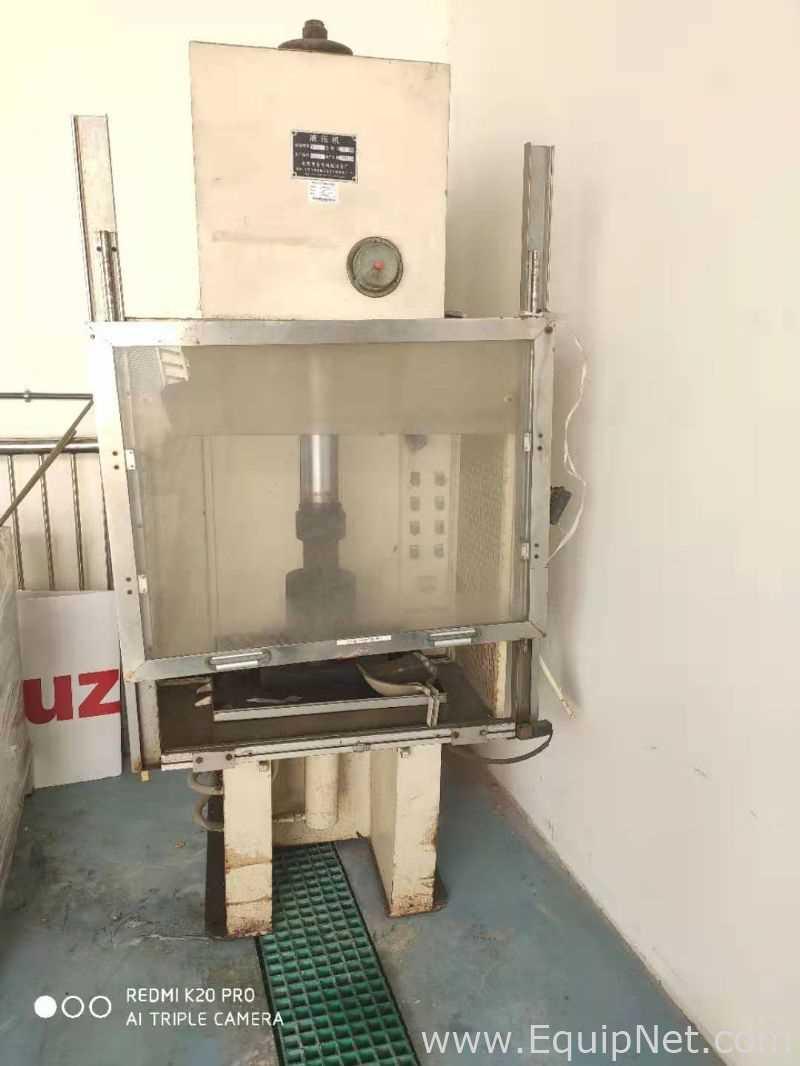 Evento de licitación sellada con equipo de mecanizado de una instalación de dispositivos médicos en China