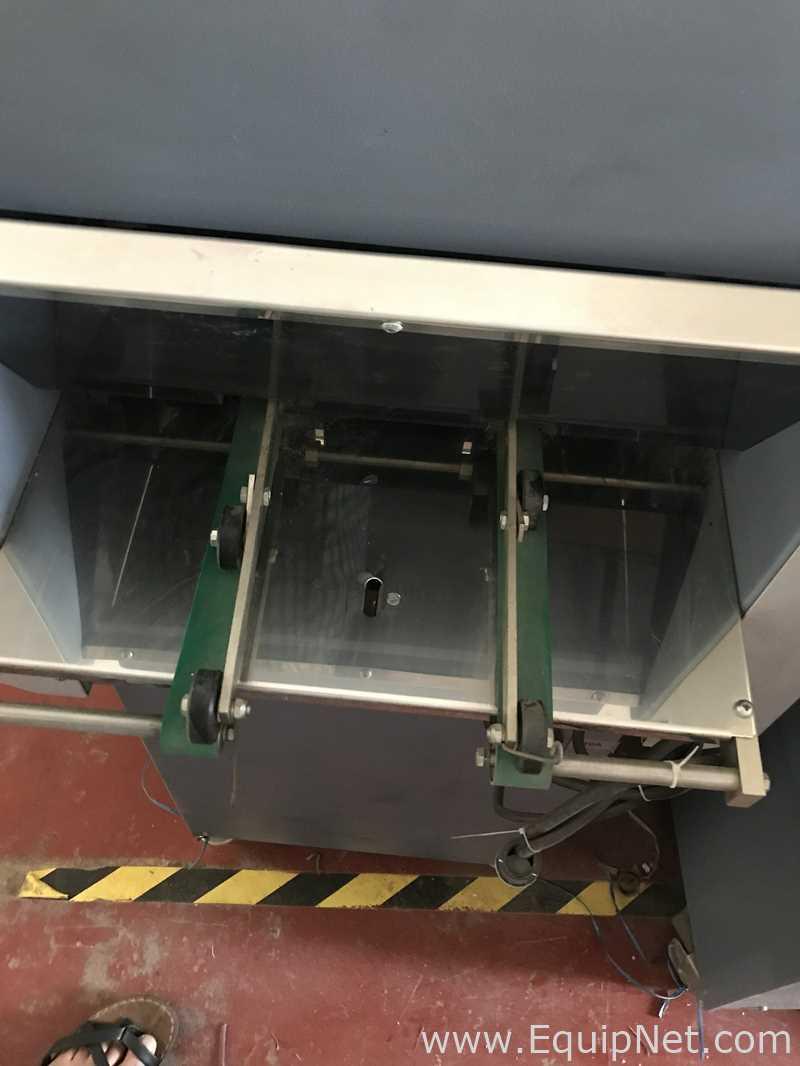 KAS Paper Systems Mailmaster 465/565 HS DL a C4 / C5 Insertador de sobres Máquina de inserción / inserción