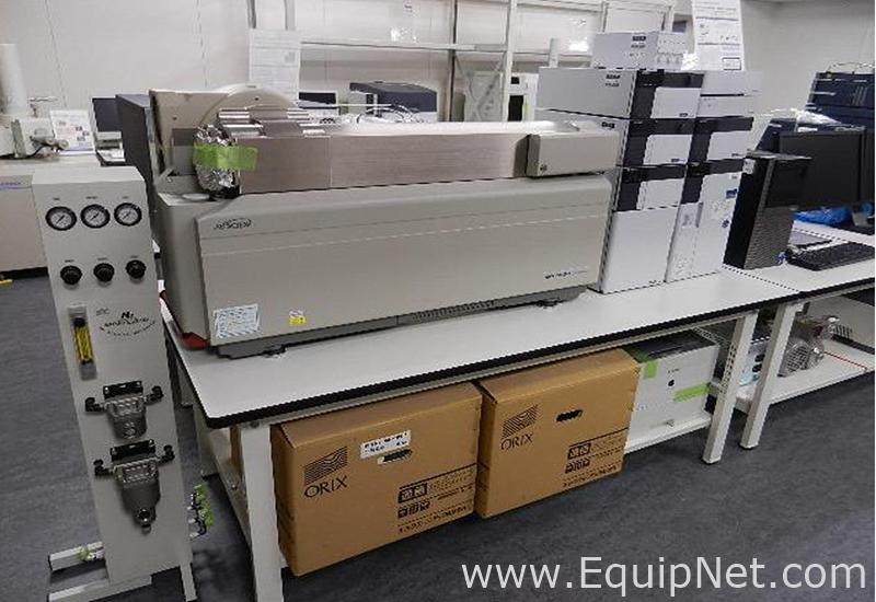 Equipos de laboratorio usados disponibles en San Diego