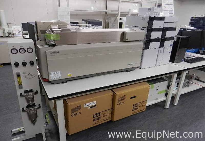 Pre-Owned Laboratory Equipment Available in San Diego