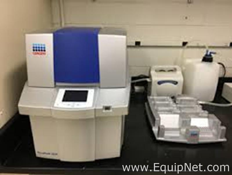 Sintetizador de ADN Qiagen PyroMark Q24