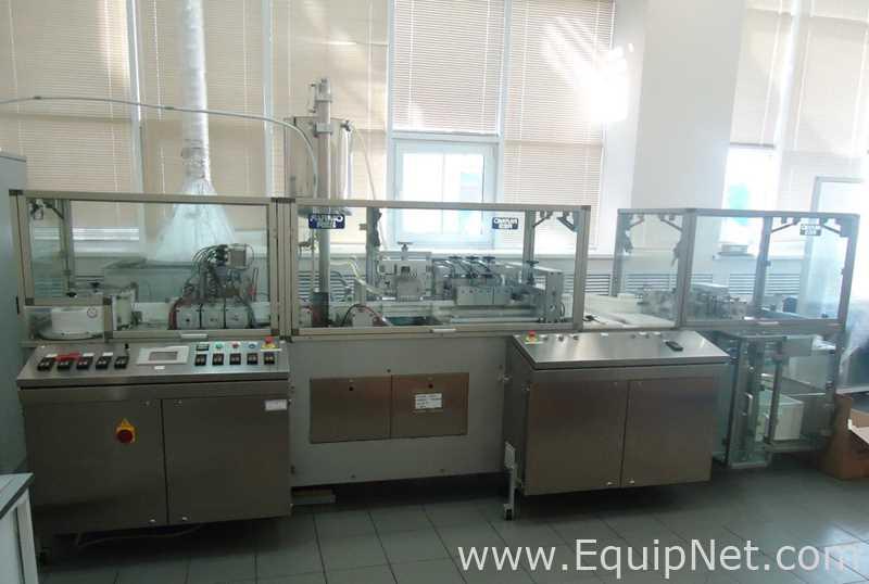 Farmo Res FD 11/M Automatic Vertical Thermoforming Machine for Monodoz
