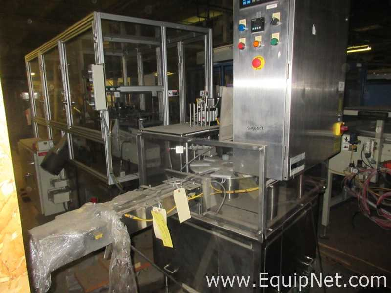 Packaging Equipment from a Leading Consumer Packaging Solutions Provider