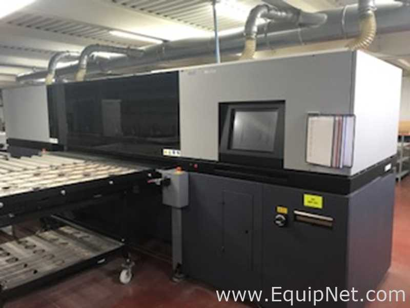 Durst Rho 750 Presto – Digital printer