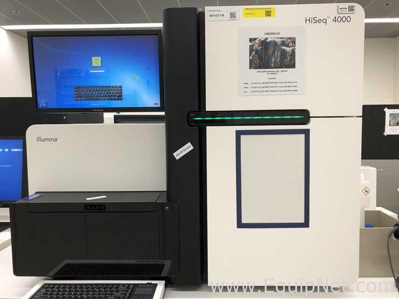 Activos analíticos y de laboratorio disponibles en un sitio de Novartis en Suiza