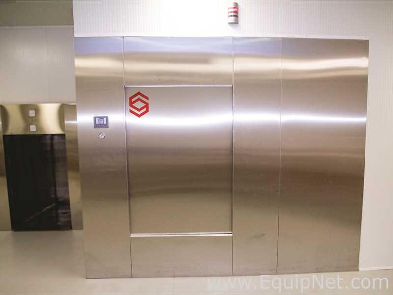 Esterilizador Sterimed FA / S 100.140.350 D