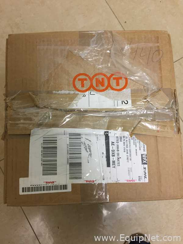 Perkin Elmer Applied Biosystems L1280321 Perkin Elmer en compartimento HATR Accy L1360273 KRS5 F