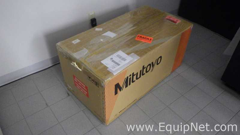 Mitutoyo  QMH 14 Inch B Height Gauge