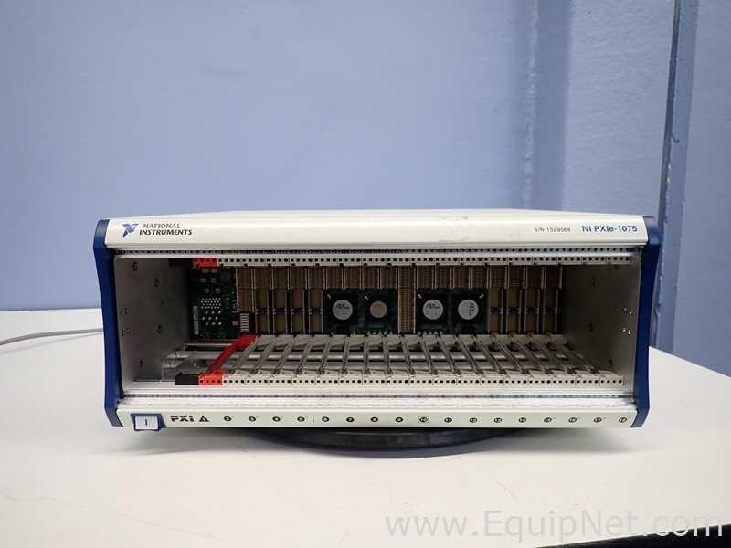 Equipamentos de teste e medição dos principais fornecedores de produtos de telecomunicações sem fio