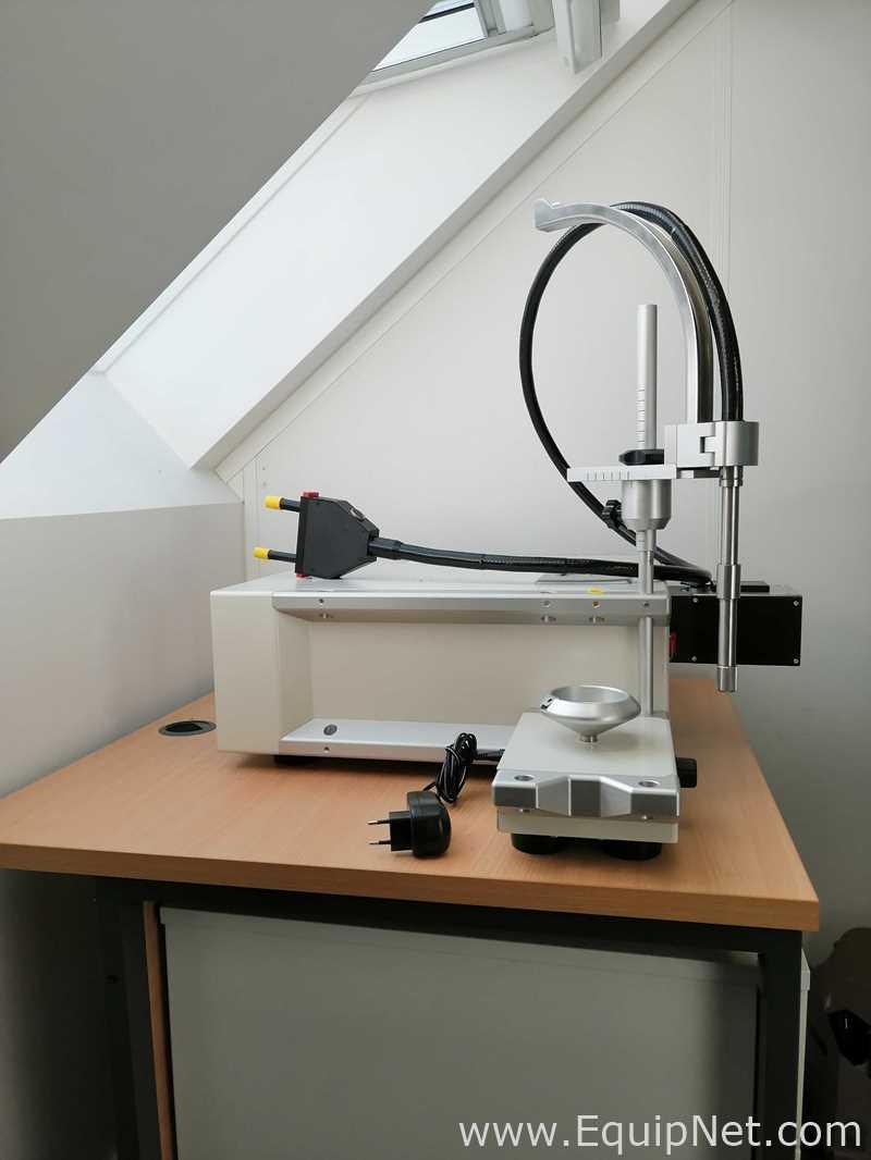 Buchi  NirFLEX N-400 Spectrophotometer