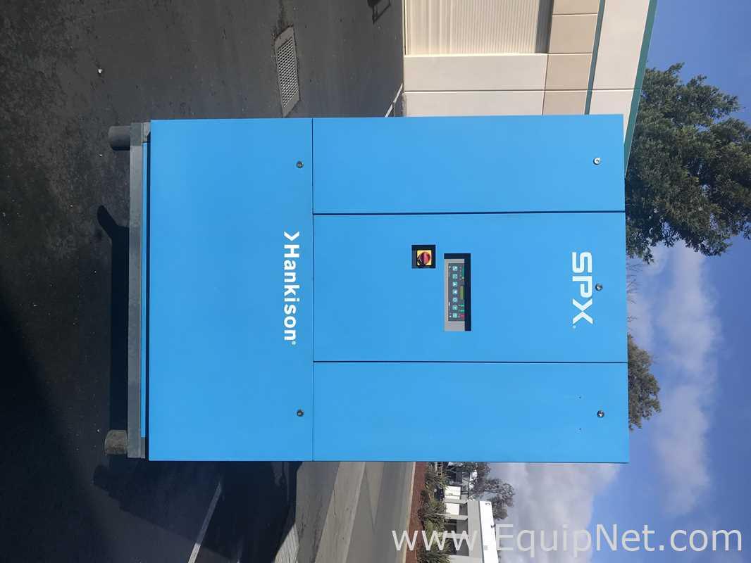 Secador de aire SPX Hankison HES 2000