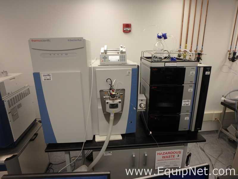 Equipo de dosificación sólida y laboratorio de último modelo disponible en Massachusetts