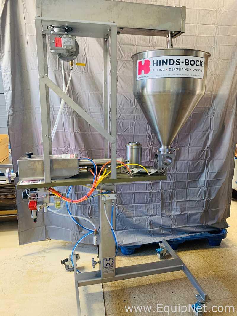 Llenadora Hinds Bock SP-64