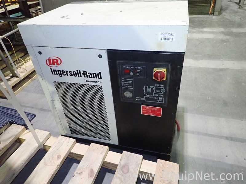 Secador de aire refrigerado Ingersoll Rand TS250