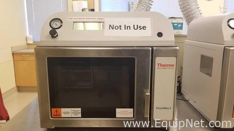 ThermoFischer H9930 Sistema de síntesis de microondas