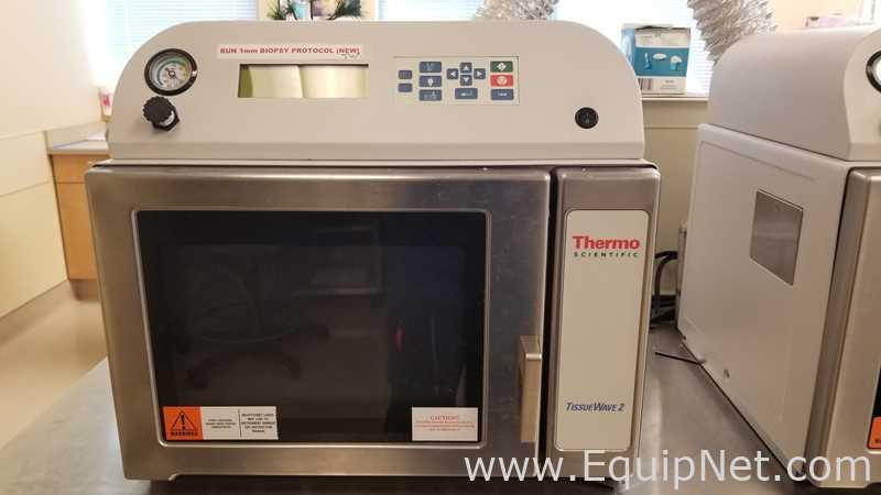 ThermoFischer H9912073134 Sistema de síntese por micro-ondas
