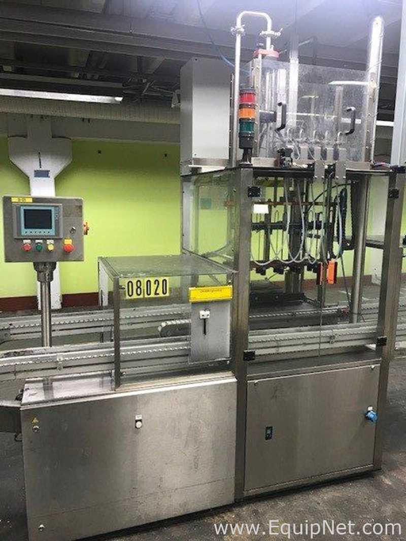 Equipos para la fabricación de perfumes y fragancias en Suecia
