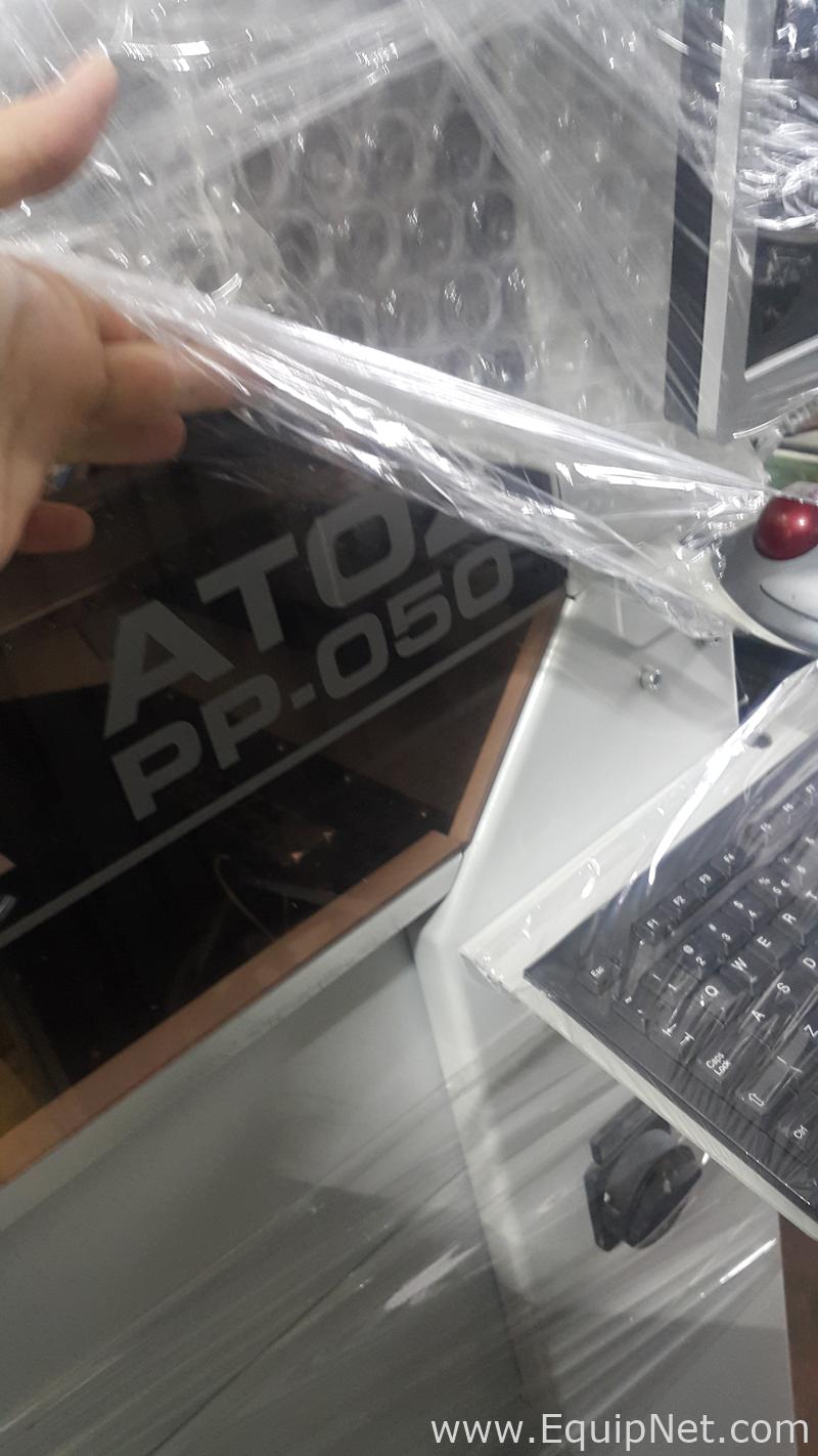 ATOZ PP-050 Electrónico