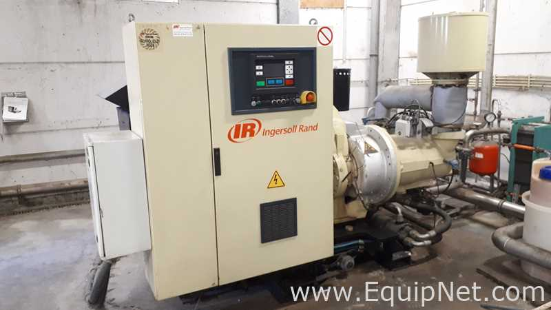 Compresor de aire Ingersoll Rand Centac C35MX2-2RH