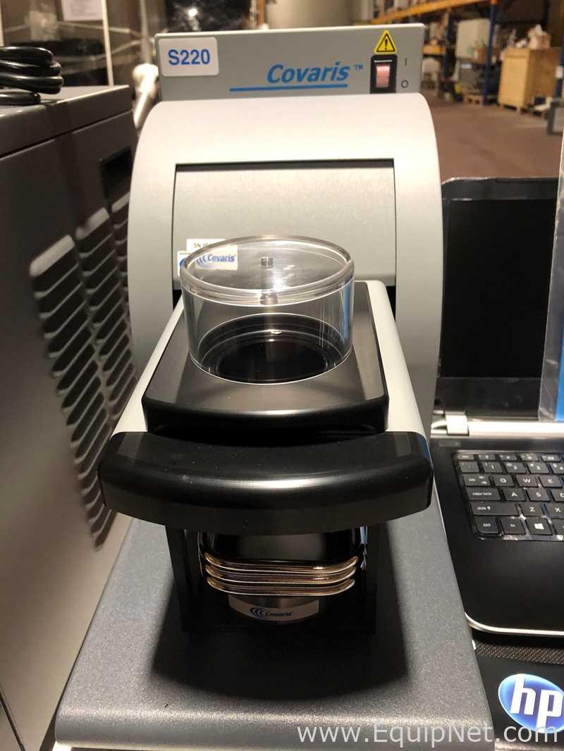 Ultrassom focalizado Covaris S220 não utilizado