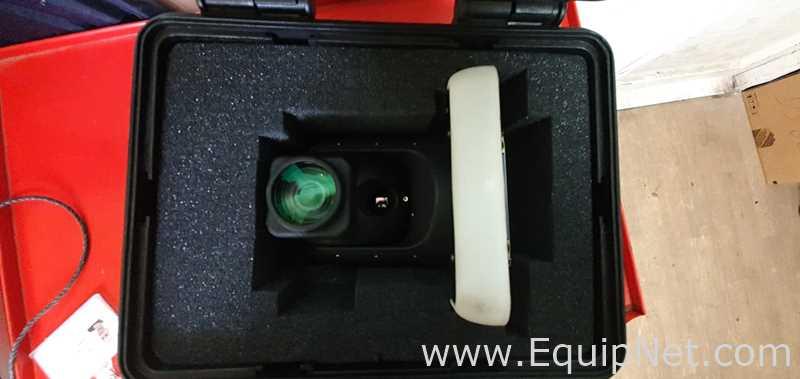 Cámara industrial UAV Vision CM100