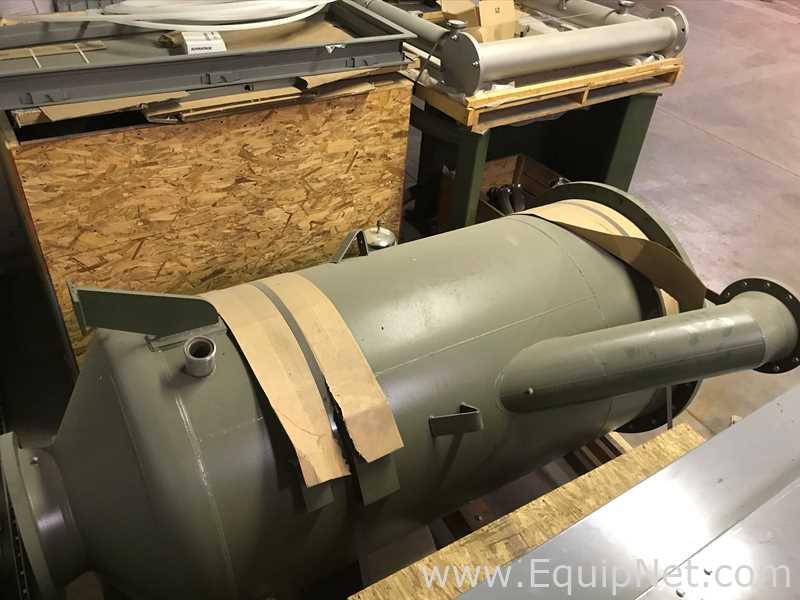 Hosokawa Alpine Hosokawa Jetmill AFG800 / 1 Clasificador
