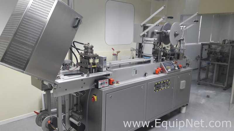 Equipos de producción y envasado para tabletas disponibles en Grecia