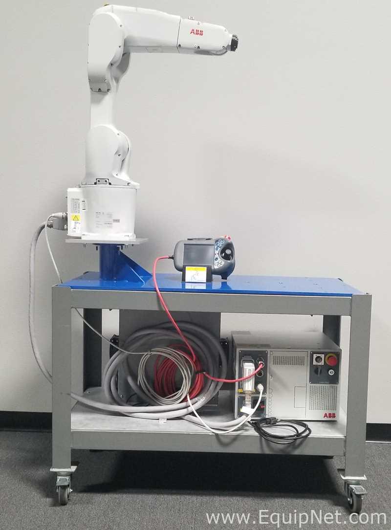 ABB IRB 1200-5 / 0.9 Robótico