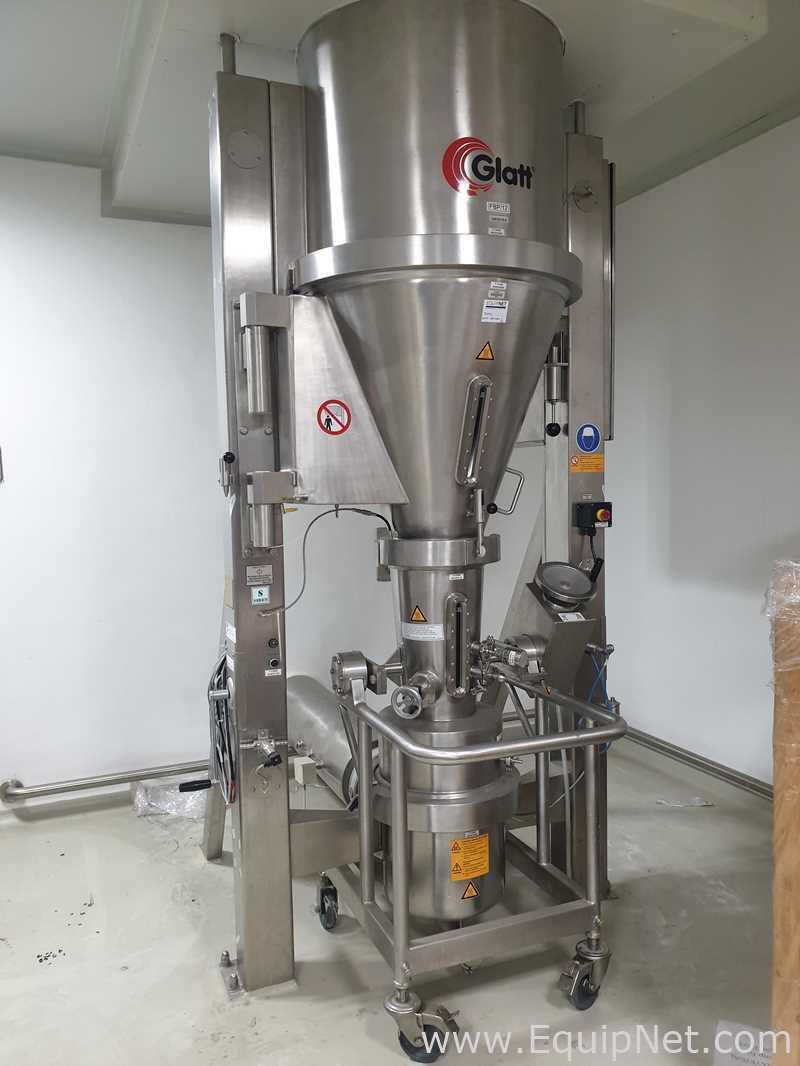 Equipamento de suporte de fabricação, laboratório e instalação da Novartis Índia