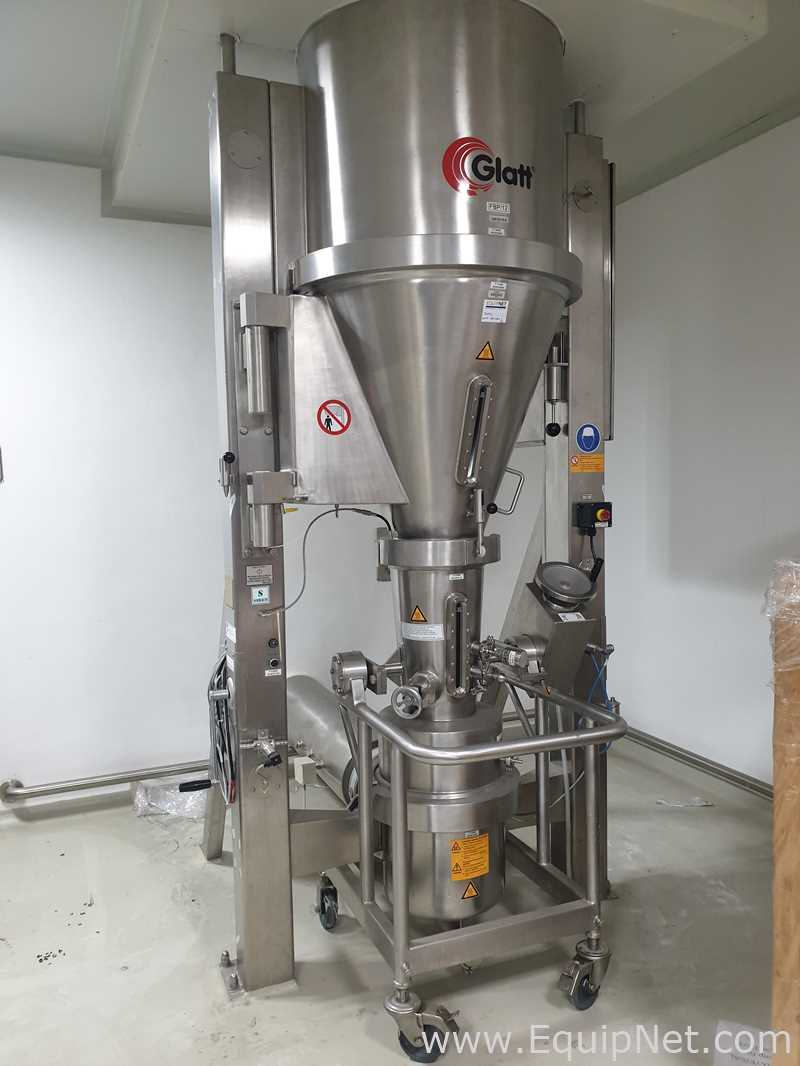 Manufacturing, Lab and Facility Support Equipment from Novartis India
