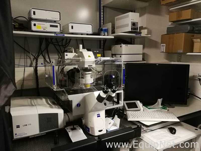 High Quality Lab Equipment from an R&D Facility in San Diego