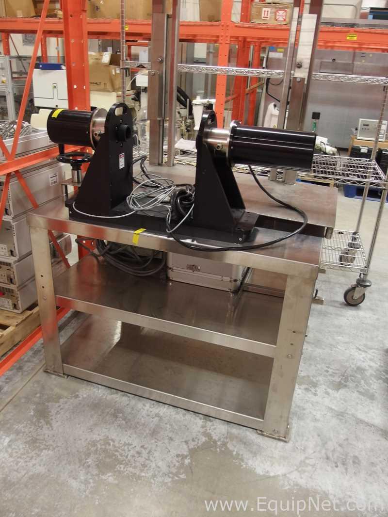 Analizador de tamaño de partículas OHD-EPCS-4.0 de Malvern Instruments Inc.
