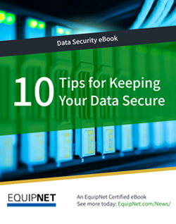consejos para la seguridad de los datos