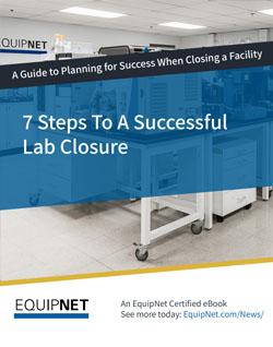 lab closure management