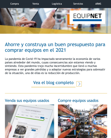 Boletín 2020 de diciembre
